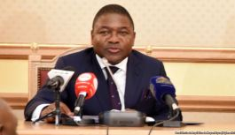 """Mozambique Oil & Gas: """"Mozambique will continue helping Andarko find markets for its gas"""" – Nyusi"""
