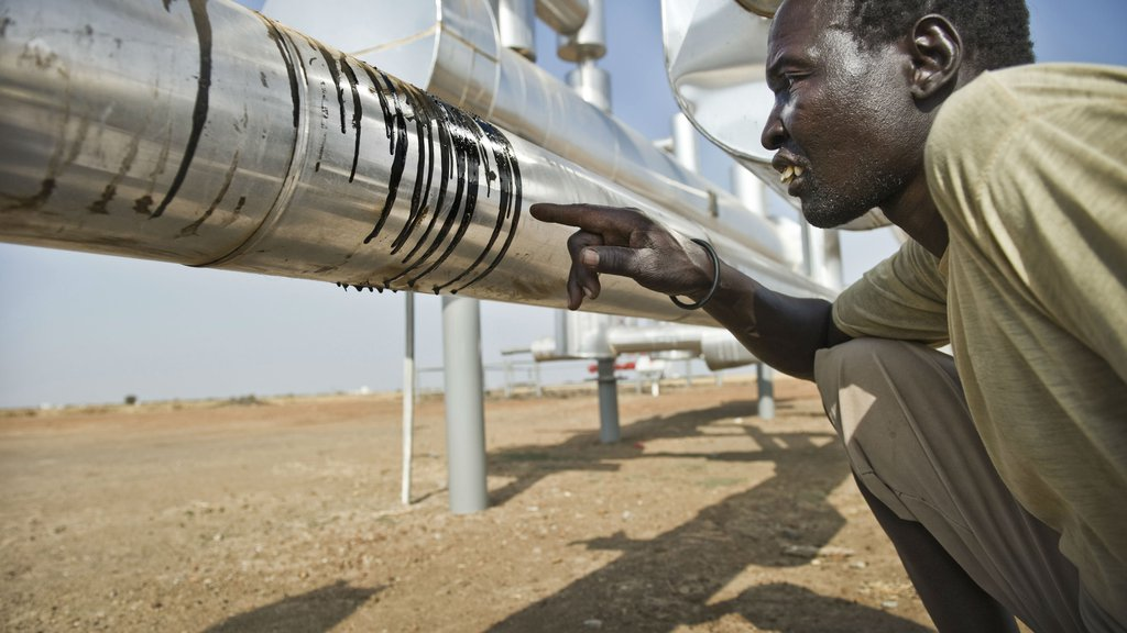 Africa Oil & Gas: South Sudan Says Recovering Oil Production Boosts FX Reserves