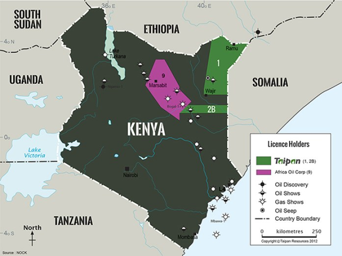 Kenya Licence Map_Updated