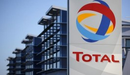 Global Oil & Gas: Total's profit jumps as LNG sales edge down