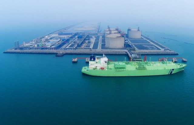 china-plans-to-develop-100-mln-tons-of-lng-import-capacity