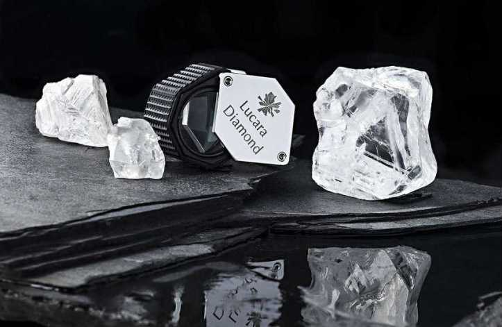 Lucara-diamond-corp