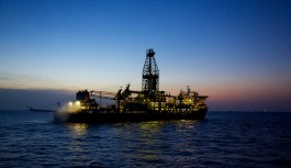 Mozambique Oil & Gas: Anadarko seeks Mobile Offshore Drilling Unit for Area 1 LNG project