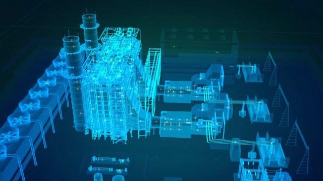 Digitalization-energy