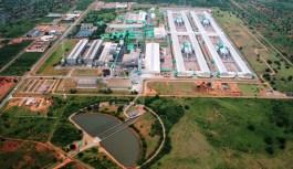 Mozambique: Mozal aluminum plant expansion contract goes to Lesedi