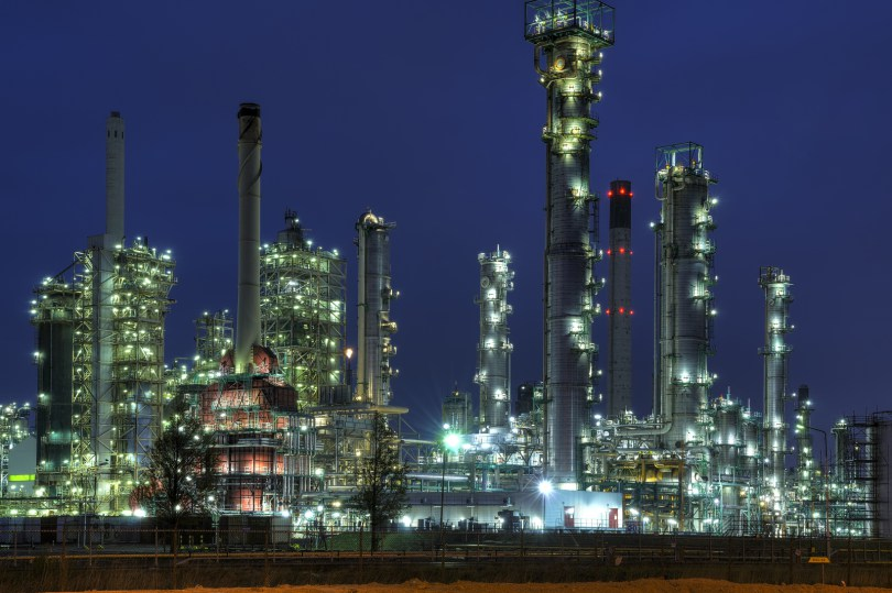 African Oil Gas Nigerian Firm To Build 5000bpd Diesel Refinery