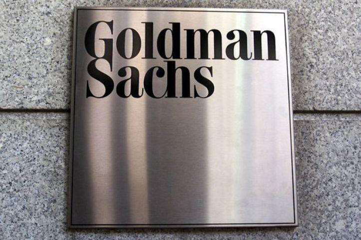 Goldman Sachs, 133 Fleet Street