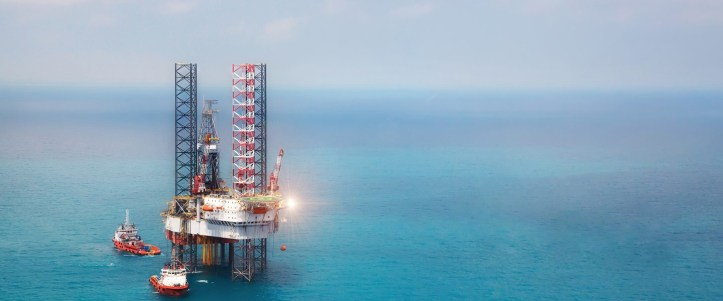 Oil - offshore-oil-rig-banner