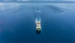 Africa Oil & Gas: CGG's new survey supports Gabon's 12th Offshore Licensing Round