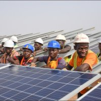 Renewables: Greenlight Planet Powers 10,000 Homes in Zimbabwe