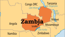 Africa Mining: Barrick mulls selling Zambia copper mine over higher taxes