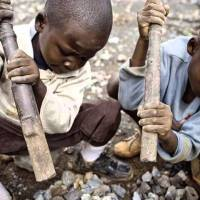 Africa Mining: Congo to prevent child labor in cobalt mines