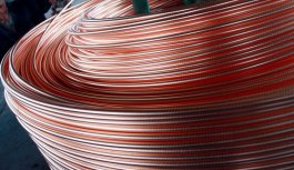 Africa Mining: Chinese firm launches $832m Zambia copper mine