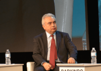 """Global Industry: """"Electrifying the world no panacea for global warming"""" – IEA says"""