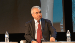 "Global Industry: ""Electrifying the world no panacea for global warming"" – IEA says"