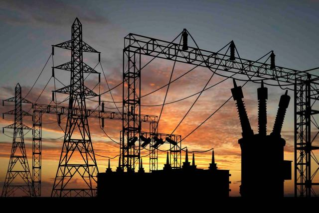 Substation_electricity