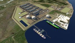 Global Gas Perspectives: LNG plant cost reduction between 2014 – 18
