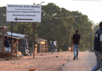 Mozambique Mining: Ruby rush brings hell to country's village