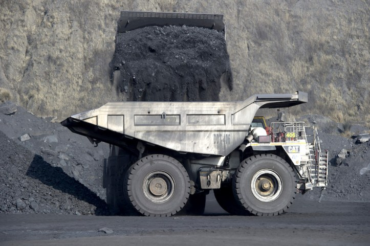 Coal - South-african-coal-with-sale-of-new-largo-mine