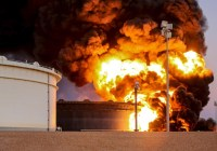 Africa Oil & Gas: Another Conflict Is Looming In Libya's Oil Crescent