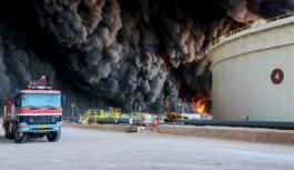 Africa Oil & Gas: Libya's Large Shut-in Oil Field Faces Possible Rival Clashes