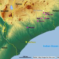 Mozambique Oil & Gas: Prospecting activities may lead to conflicts in Zambézia