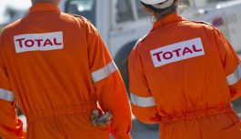 Global: Total Increases Workforce by 6 Percent