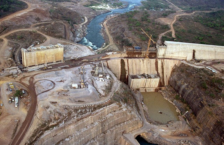 Mozambique Energy: Moamba-Major dam construction to resume