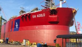 Africa Oil & Gas: FPSO BW Adolo arrives in Gabonese waters