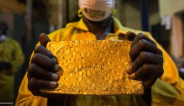 Africa Mining: Mali industrial gold output expected to rise 21% in 2018