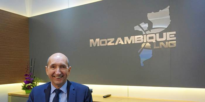 Mozambique Oil & Gas: Moz LNG reassesses yards and shipowners