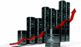 Global Markets: Oil Jumps 3% On Big US Crude Draw, Iran Sanctions