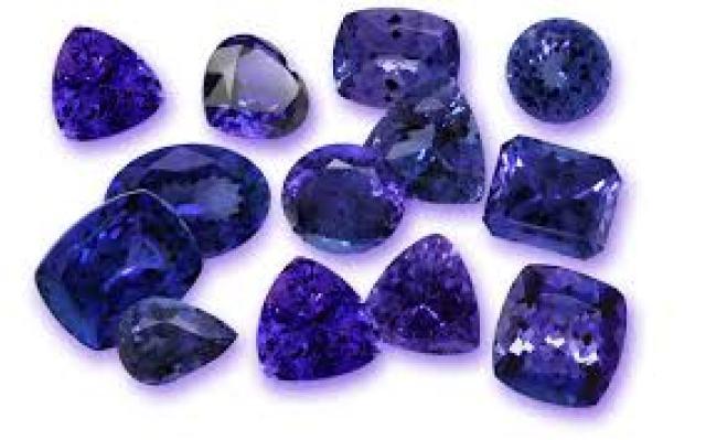 Precious Stones - images