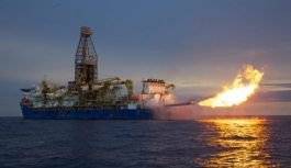 "Mozambique Oil & Gas: ""Gas will make  economy grow by 11.1% in 2023"" – IMF"