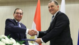 Africa Oil & Gas: Egypt, Cyprus ink deal for subsea gas pipeline