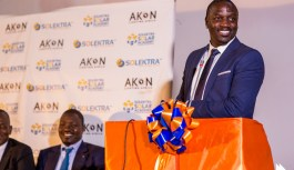 Renewables: Akon Lighting Sierra Leone