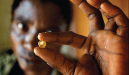 Africa: Botswana to support Zimbabwe diamond industry with $600m in loans — report