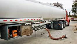Africa Oil & Gas: Over 60 trucks from Namibia and Mozambique impounded in fuel smuggling scam in Zambia