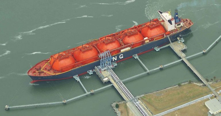 Global Markets: Tokyo Gas plans to diversify its LNG procurement portfolio
