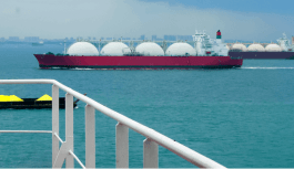 Global Markets: LNG imports into Northeast Asia climb to record high in December