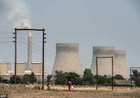 "Sustainability: ""S.Africa coal belt among world's pollution hotspots"" – Greenpeace"