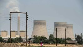 "Sustainability: ""S.Africa coal belt among world's pollution hotspots"" – Greenpeace"