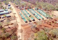 Mozambique Mining: Battery Minerals hits construction milestones at Montepuez project
