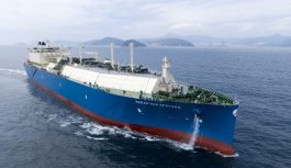 Africa Oil & Gas: Egypt LNG cargo on way to UK