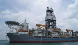 Africa Oil & Gas: Eni charters Pacific Bora drillship for Nigeria offshore drilling