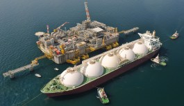 Global Industry: Africa pioneers floating liquefied natural gas
