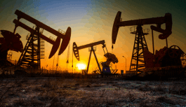 "Global Industry: ""Oil recovery lulls producer nations into economic stupor"" – IEA"