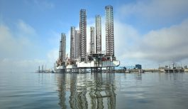 Africa Oil & Gas: ExxonMobil extends jack-up rig deal with Shelf Drilling