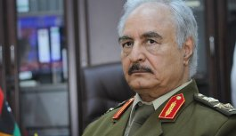 Africa Oil & Gas: Libyan warlord finds international support