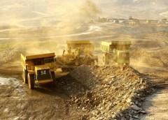 Africa Mining: Burkina gold miners shaken by Islamic terror